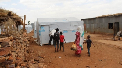 Despite easing curbs, relief efforts in Ethiopia's Tigray challenged   Despite easing curbs, relief efforts in Ethiopia's Tigray challenged