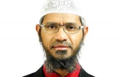 NIA team in B'desh to probe alleged 'love jihad' case involving Zakir Naik   NIA team in B'desh to probe alleged 'love jihad' case involving Zakir Naik
