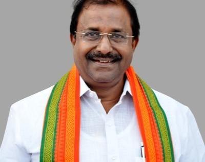 Jagan cold shouldered Polavaram evacuees: BJP | Jagan cold shouldered Polavaram evacuees: BJP