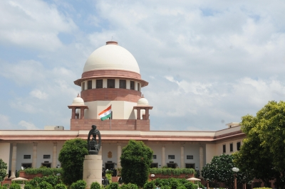 """""""Law used to silence Gandhi, Tilak; what utility after independence: SC on sedition law 