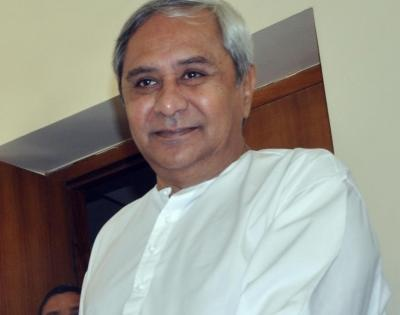 Odisha CM launches industrial projects worth over Rs 8,790cr   Odisha CM launches industrial projects worth over Rs 8,790cr