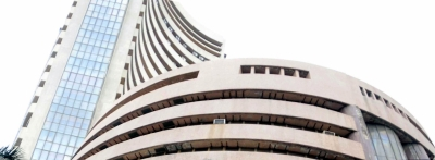 Nifty hits new high, Sensex up 260 points | Nifty hits new high, Sensex up 260 points