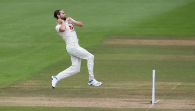 I would have loved to have been part of IPL but something has to give: Woakes | I would have loved to have been part of IPL but something has to give: Woakes