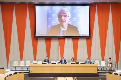 UN, partners raise $3.7bn for Covid relief in 2020   UN, partners raise $3.7bn for Covid relief in 2020