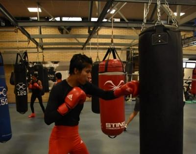 Olympic countdown: Panghal adds punch to India's hopes in boxing | Olympic countdown: Panghal adds punch to India's hopes in boxing