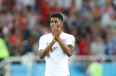 England striker Rashford doubtful for San Marino clash | England striker Rashford doubtful for San Marino clash
