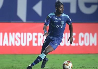 Rohit Kumar becomes Bengaluru FC's first signing this season   Rohit Kumar becomes Bengaluru FC's first signing this season