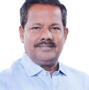 BJP MP questions Nitish Kumar's governance record | BJP MP questions Nitish Kumar's governance record