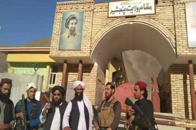 Taliban kill 20 civilians in Panjshir: Report   Taliban kill 20 civilians in Panjshir: Report