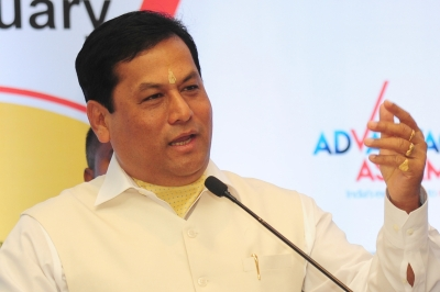 Budget is pragmatic, people-friendly and growth centric : Sonowal | Budget is pragmatic, people-friendly and growth centric : Sonowal