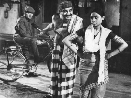 Manoj Kumar commemorates 49 years of iconic movie 'Shor'   Manoj Kumar commemorates 49 years of iconic movie 'Shor'