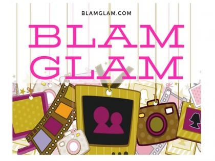 BlamGlam aspires to be the one-stop destination for entertainment news   BlamGlam aspires to be the one-stop destination for entertainment news