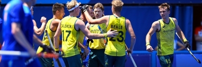 Olympics hockey: Nothing to lose for Indian women in QF against Australia | Olympics hockey: Nothing to lose for Indian women in QF against Australia