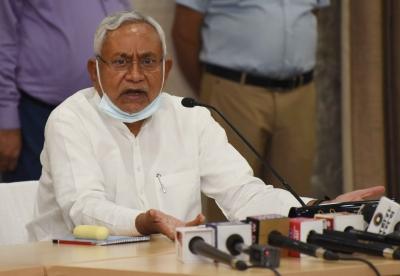 Centre gives jolt to Nitish Kumar on caste census   Centre gives jolt to Nitish Kumar on caste census