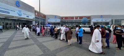 Kuwait to vaccinate teenagers | Kuwait to vaccinate teenagers