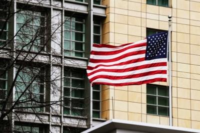 'Russia-US ties approach dangerous confrontational point' | 'Russia-US ties approach dangerous confrontational point'