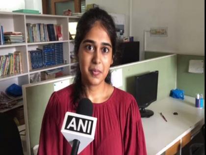 Mangaluru's Ruth Clare D'Silva secures all India first rank in CA exams | Mangaluru's Ruth Clare D'Silva secures all India first rank in CA exams