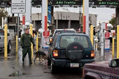 Mexico extends cross-border travel curbs | Mexico extends cross-border travel curbs