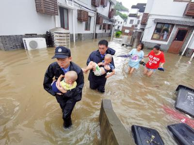 China raises emergency response to 2nd-highest level   China raises emergency response to 2nd-highest level