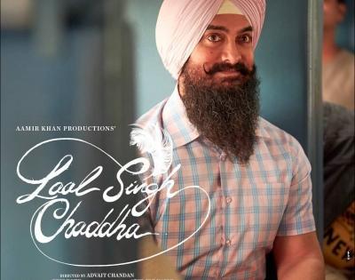 Aamir Khan Productions denies littering Ladakh location during 'Laal Singh Chaddha' shoot | Aamir Khan Productions denies littering Ladakh location during 'Laal Singh Chaddha' shoot