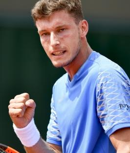 Carreno Busta earns maiden ATP 500 trophy in Hamburg   Carreno Busta earns maiden ATP 500 trophy in Hamburg