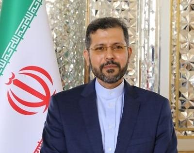 Tehran slams 'hostage-taking' of Iranian national by US | Tehran slams 'hostage-taking' of Iranian national by US