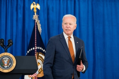 Biden meets experts on voting rights after Senate setback | Biden meets experts on voting rights after Senate setback