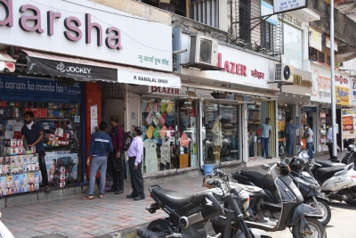 Heavy job losses if malls don't reopen soon in Maha: SCAI   Heavy job losses if malls don't reopen soon in Maha: SCAI