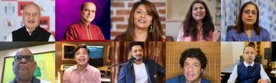 Ek Saath India Will Rise Again Concert transcends generations   Ek Saath India Will Rise Again Concert transcends generations