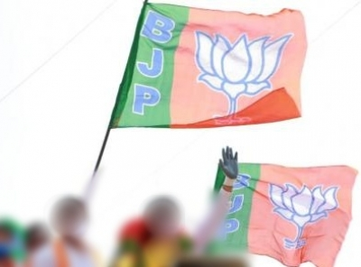 BJP is eyeing urban assembly constituencies in Punjab | BJP is eyeing urban assembly constituencies in Punjab
