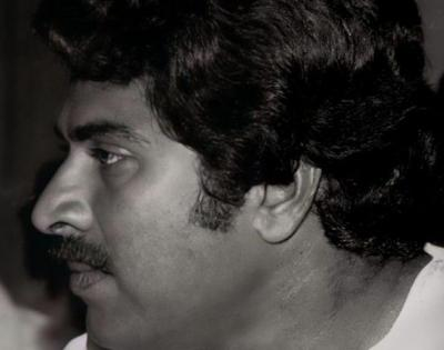 Mammootty@70: Does the adage 'behind every successful man is a woman' hold true for the legend?   Mammootty@70: Does the adage 'behind every successful man is a woman' hold true for the legend?
