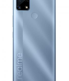 realme unveils another entry level C-series phone in India | realme unveils another entry level C-series phone in India