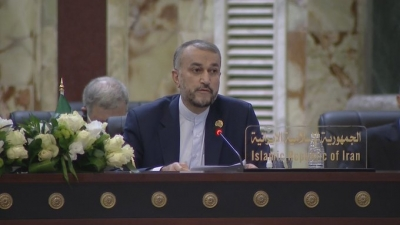 'Iran holding internal consultations on how to continue n-talks' | 'Iran holding internal consultations on how to continue n-talks'