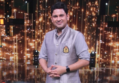 Lyricist Manoj Muntashir talks of his 'young ghazal'   Lyricist Manoj Muntashir talks of his 'young ghazal'