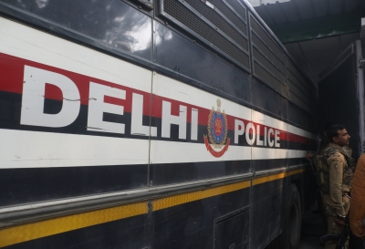 Rape accused lands in Delhi Police net   Rape accused lands in Delhi Police net