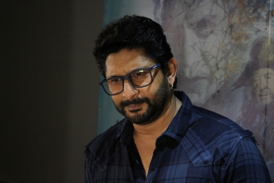Arshad Warsi: Earlier you were an actor, now you're a product | Arshad Warsi: Earlier you were an actor, now you're a product