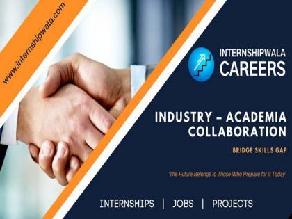Industry-Academia Collaboration to bridge skills gap | Industry-Academia Collaboration to bridge skills gap