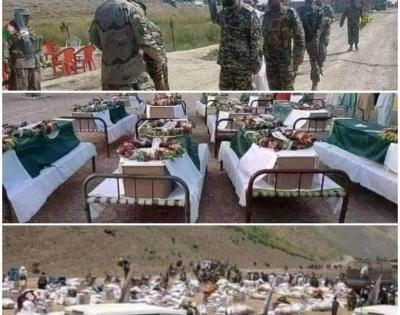 Pak army's deployment on frontline alongside Taliban in Afghanistan exposed   Pak army's deployment on frontline alongside Taliban in Afghanistan exposed