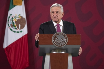 Health a fundamental human right, says Mexican President   Health a fundamental human right, says Mexican President