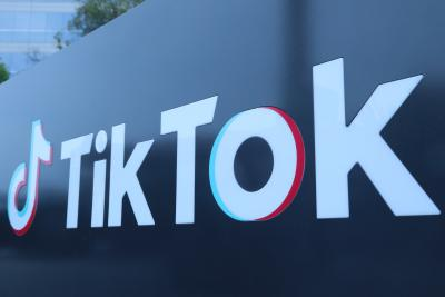 TikTok adds warnings to search results for 'distressing content'   TikTok adds warnings to search results for 'distressing content'
