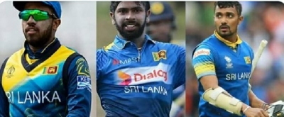 Sri Lanka bans three cricketers for breaching Covid protocols | Sri Lanka bans three cricketers for breaching Covid protocols