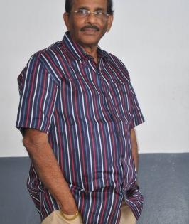 'RRR' is about emotion with action and patriotism: Writer KV Vijayendra Prasad   'RRR' is about emotion with action and patriotism: Writer KV Vijayendra Prasad
