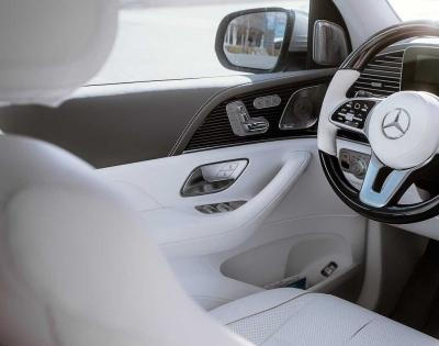 Mercedes-Benz prepares to go all-electric   Mercedes-Benz prepares to go all-electric