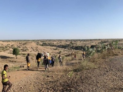 Tigray conflict spills into Ethiopia's Afar, displaces 70K people: UN   Tigray conflict spills into Ethiopia's Afar, displaces 70K people: UN