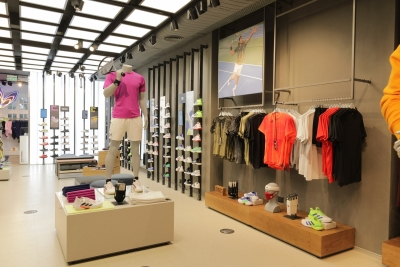 Adidas launches first flagship store in India - The Home of Possibilities | Adidas launches first flagship store in India - The Home of Possibilities