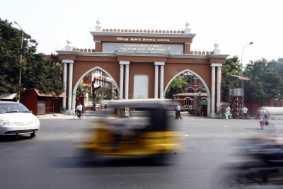 Madras HC prevents state from buying buses that are not disabled-friendly   Madras HC prevents state from buying buses that are not disabled-friendly