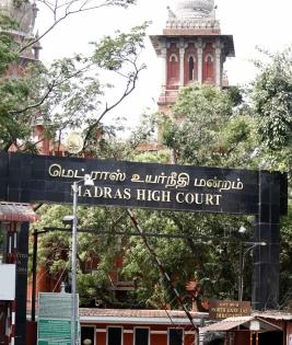 Madras HC dismisses PIL against committee to study NEET impact   Madras HC dismisses PIL against committee to study NEET impact