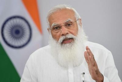 Modi to visit US on Sep 24 to participate in QUAD Leaders summit | Modi to visit US on Sep 24 to participate in QUAD Leaders summit