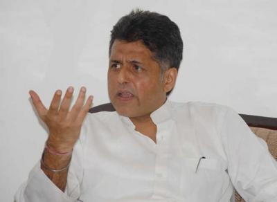 Tewari seeks clarification from govt on US asking India for use of airbase | Tewari seeks clarification from govt on US asking India for use of airbase