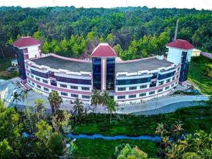 As COVID forces many sectors into digital transition, Digital University of Kerala plans to equip students to be industry ready | As COVID forces many sectors into digital transition, Digital University of Kerala plans to equip students to be industry ready